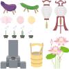 【仏壇】お盆飾りはなに?いつから飾るの?種類や飾り方も解説!